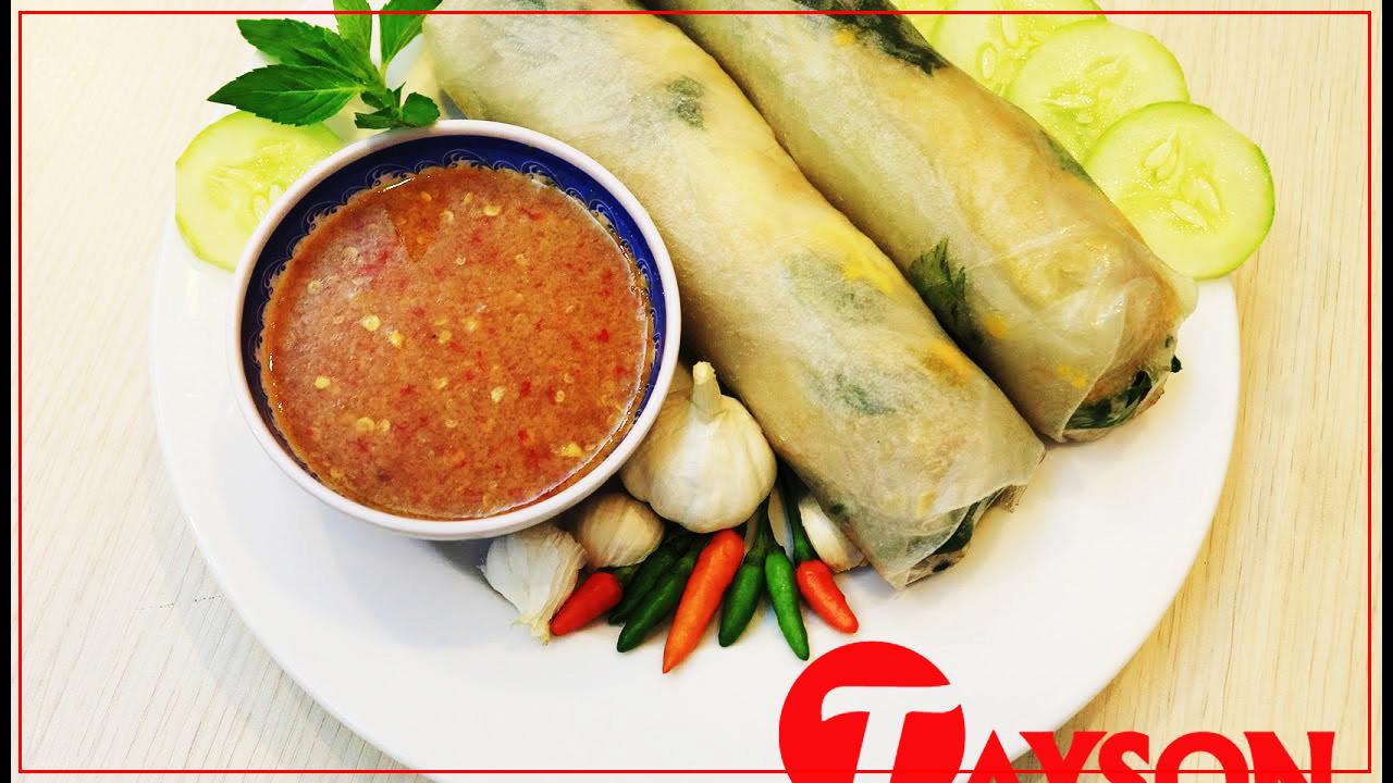 Để không phải hối hận, đây là 4 lý do đừng nên thử ăn bánh cuốn Tây Sơn - Đặc sản của Bình Định.