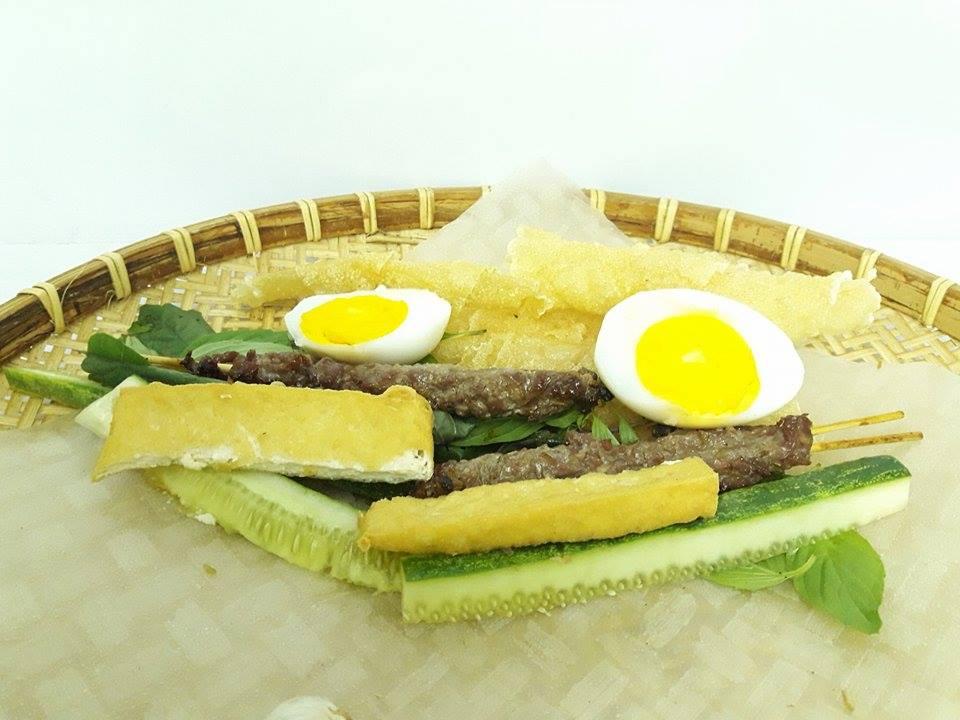 Bánh Cuốn Tây Sơn loại 30,000